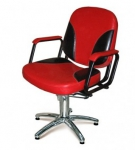 Парикмахерское кресло Бриз-3 Валентина (гидравлика)