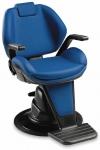Кресло парикмахерское Leonardo AGV