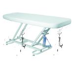 Косметологический стол на гидравлике X