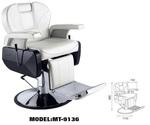 Барбер кресло МТ-9136