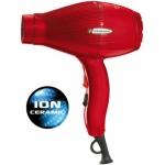 Фен профессиональный ION CERAMIC S красный 2300Вт