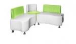 Комплект диванов для холла Диалог