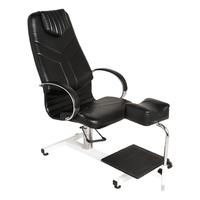 Педикюрное кресло Дино II на гидравлике
