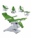 Кресло педикюрное 4005