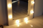 Зеркало для визажа, размер 60х80 см.
