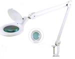 8066LED 3/5 -диоптрий Лампа-лупа косметологическая светодиодная