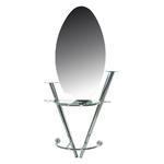 Парикмахерское зеркало Альба