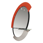 Парикмахерское зеркало Ронда