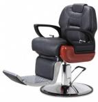 New Кресло мужское barber МД-8763