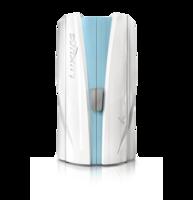 Вертикальный солярий Luxura V6 42 XL Intensive + Audio MP3