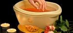 Ремонт парафиновых ванн
