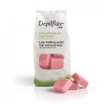 Воск - Розовый EXTRA, Depilflax