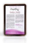 Парафин - Шоколад, Depilflax 500 гр.