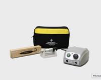 Аппарат для маникюра Strong 207A/120 (без педали с сумкой)